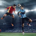 Joe Pacifico - Soccer