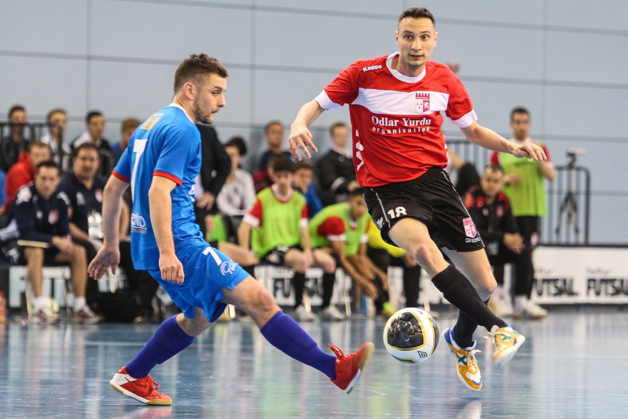 Premier Futsal League – An Action Packed Thrill