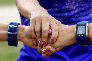 Women's Olympic Marathon Race