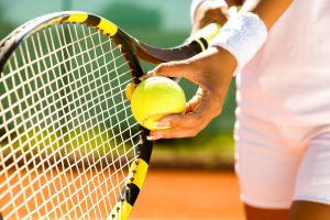 Tennis - Exciting Sports