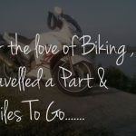 Biking Stories