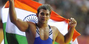 Nar Singh in Rio Olympics 2016