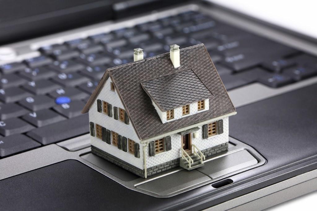 Listing Online Property
