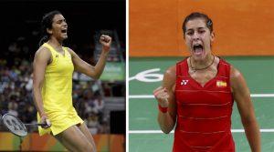P V Sindhu, Silver Medal Winner in Rio Oympics 2016