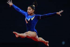 Dipa Karmakar, Rio Olympics 2016, Indian Gymnast