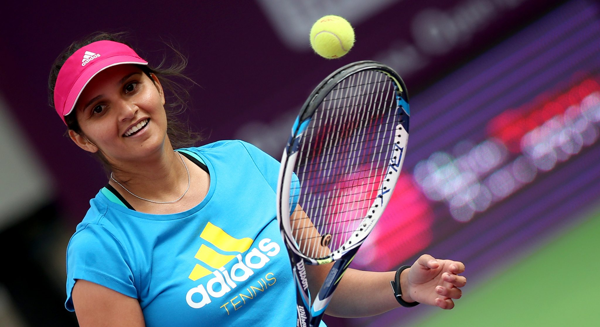 Sania Mirza Olympic games 2016