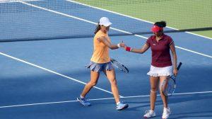 Sania Mirza Tennis Player