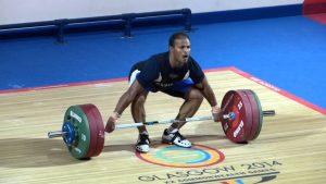 Sathish Sivalingam , Olympic games Rio 2016