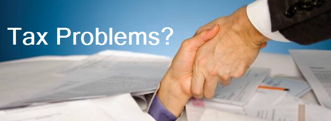 Why choose Selig and Associates to solve your tax problems?