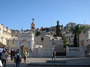Church of the Archangel Gabriel