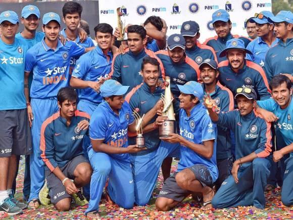 india-u19-wins Asia Cup