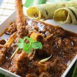 Goat Curry By Binoy Nazareth