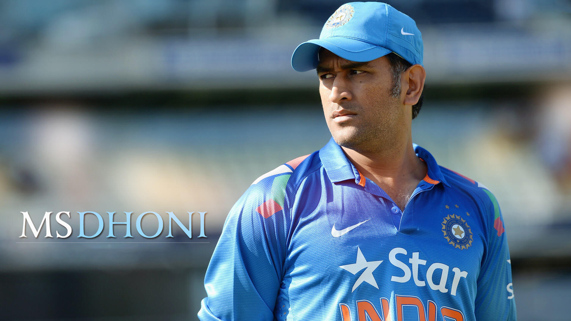 Mahendra Singh Dhoni Quits as India's ODI and T20 captain