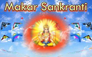 Makar-Sankranti