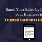 Listing Business in trusted business reviews