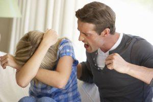 Nevada Domestic Violence Arrests