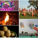 festive celebration of India