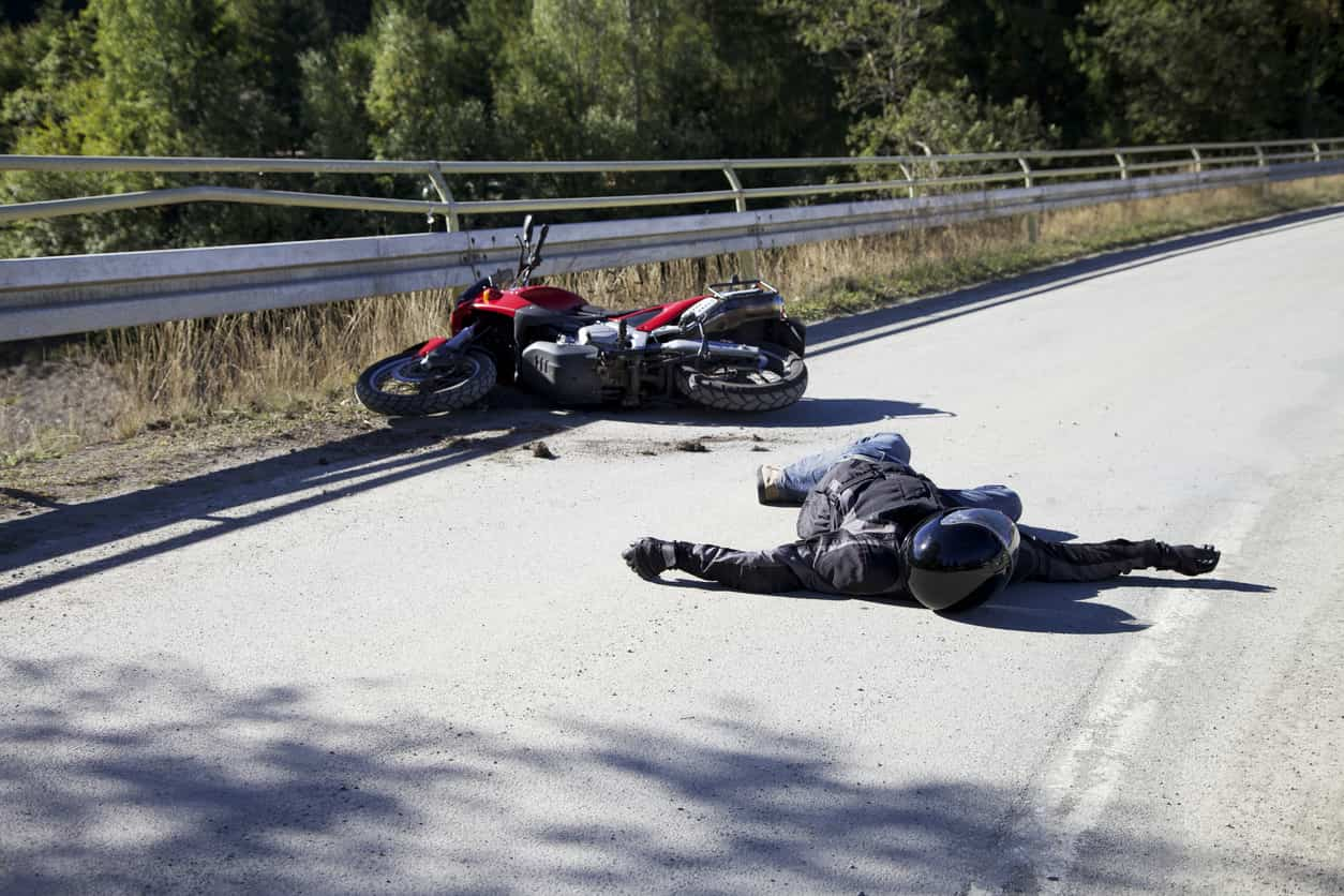 motorcyle accident Kanner & Pintaluga Reviews