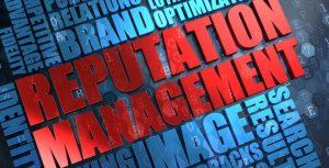Online Reputation Management Plans