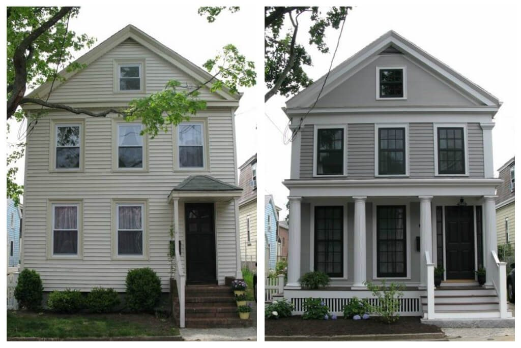 Decorate Your Dream House By Rehabbing An Old Building