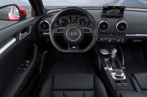 Audi-A3-interior