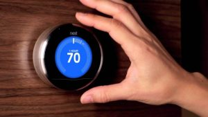 Thermostat Reading