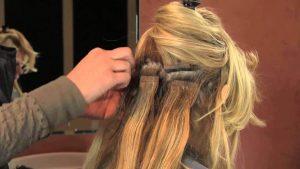 Hair weave Removal by rebehair expert