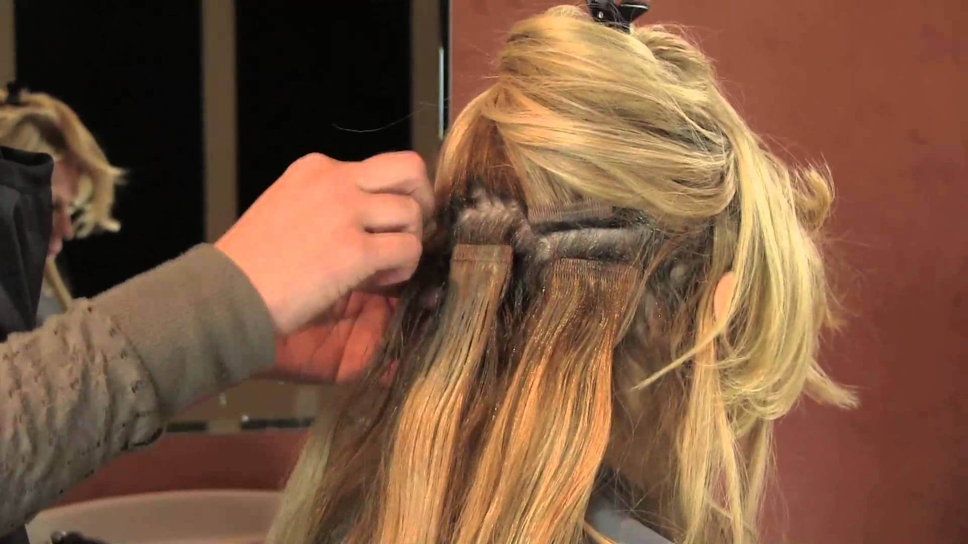 Hair weave Removal by rebehair expert