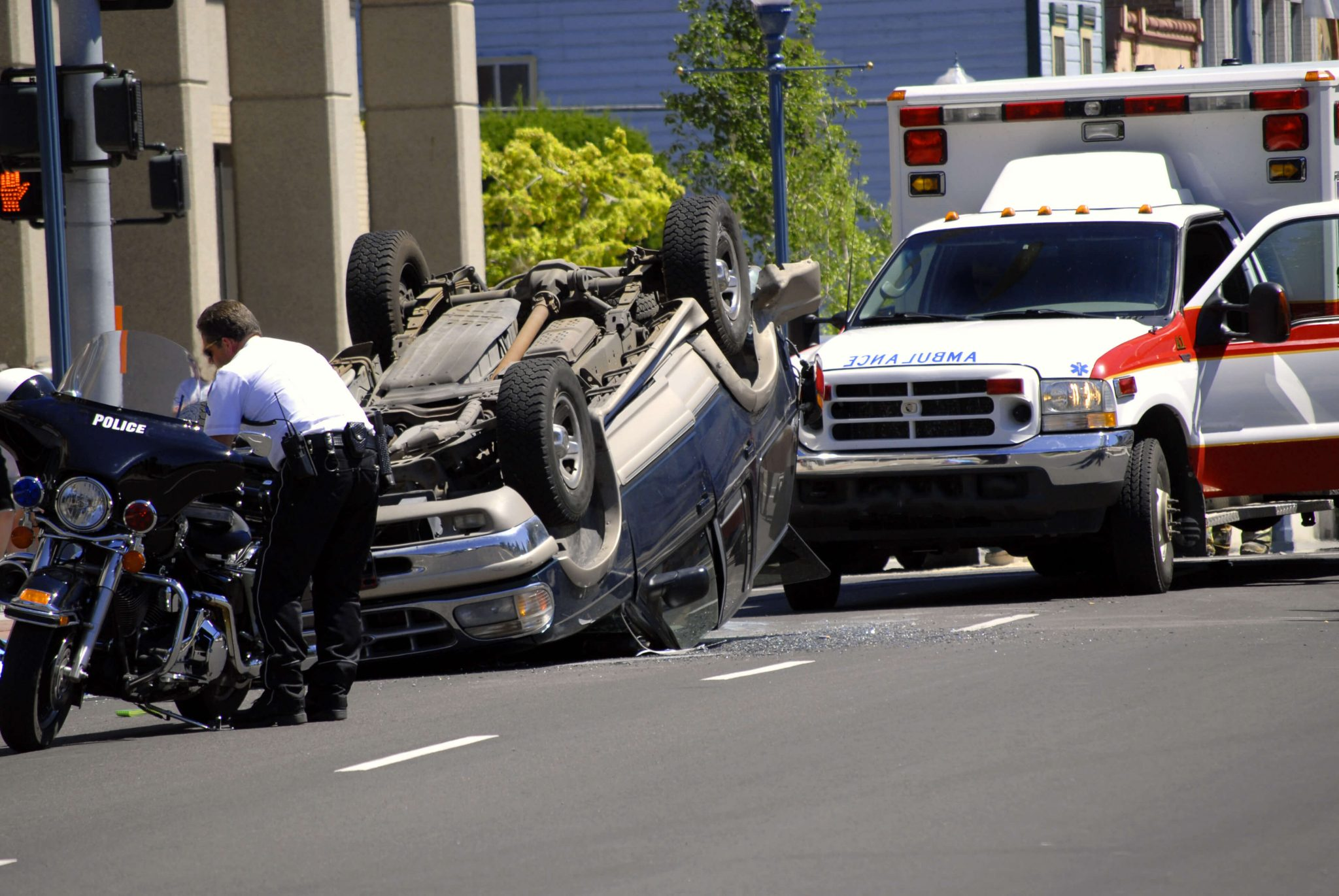 Tips from a Car Accident Lawyer on Making a Diminished Value Claim