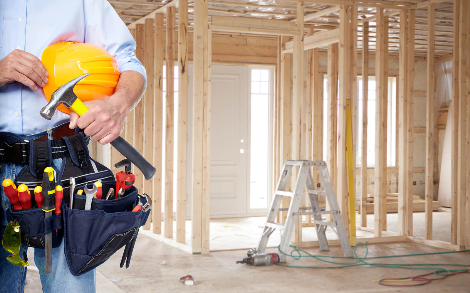 Tips on Selecting the Right Home Builder