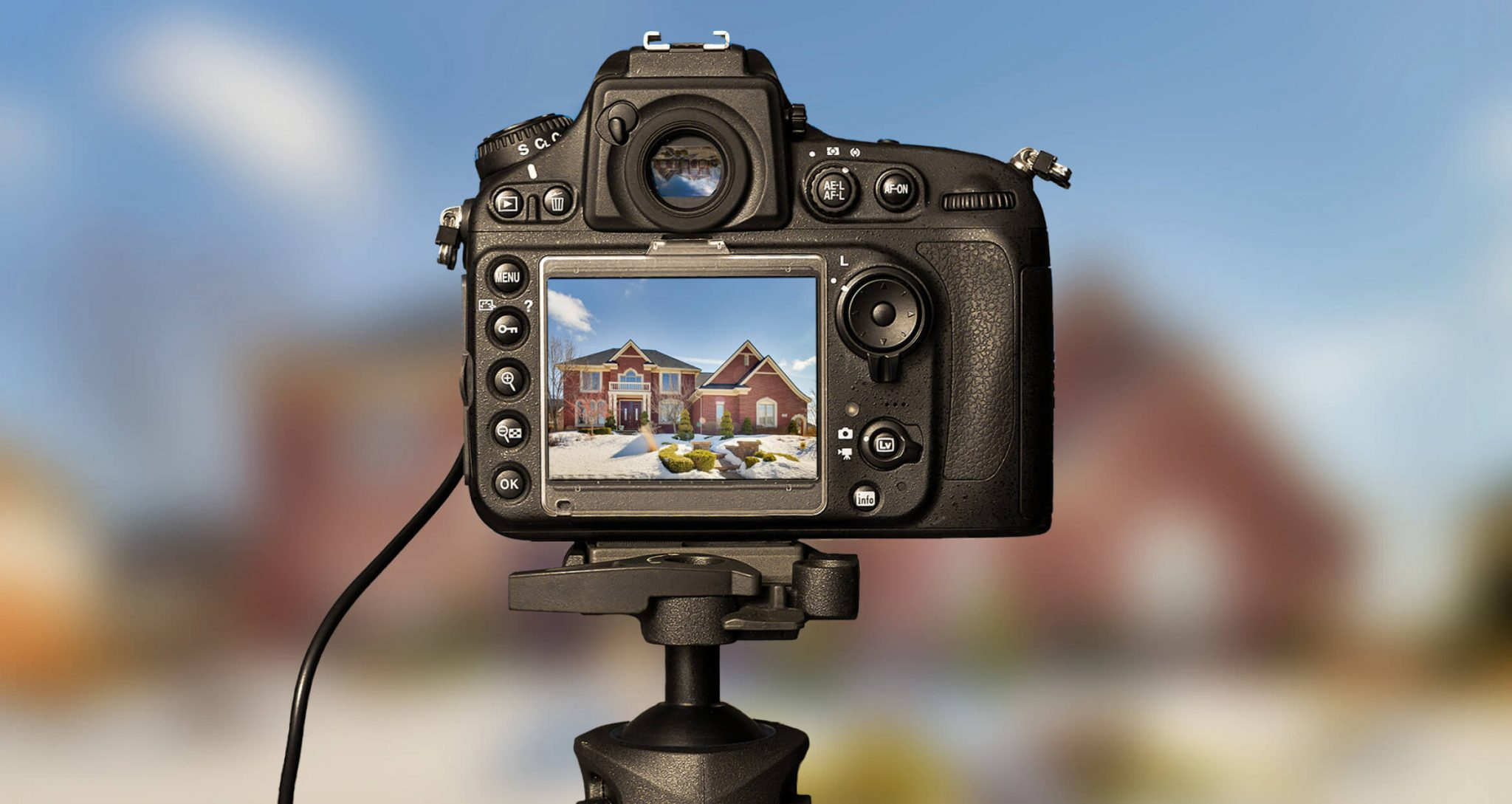 Get the Best from Real Estate Photography