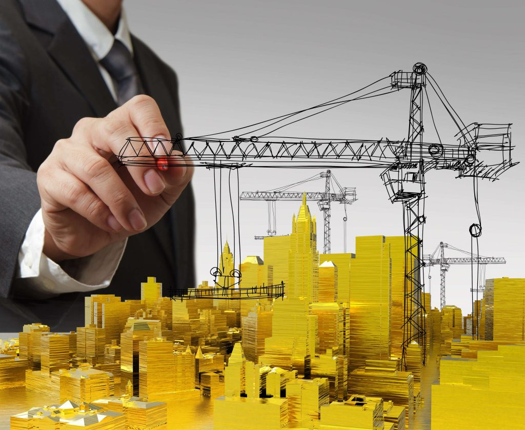 Invest In Commercial Real Estate