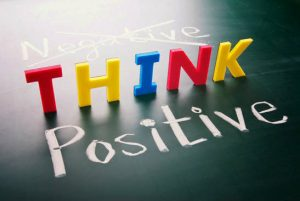 Inshan Meahjohn | Think Positive
