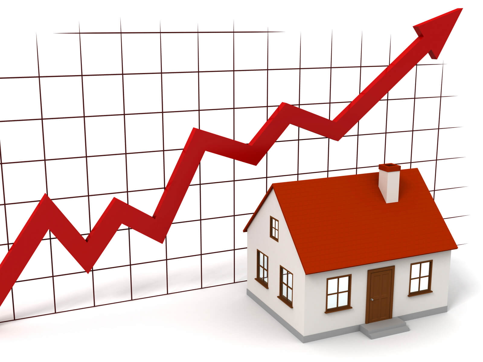 Investing In Real Estate In Up And Down Markets