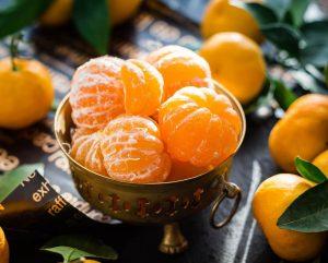 Enjoy the season fruit