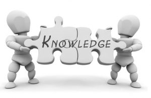 Inadequate Knowledge By Randon Morris