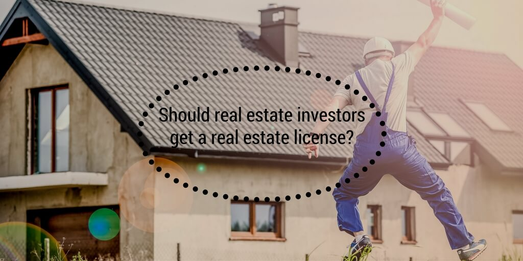 Real-Estate-License