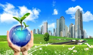 Use Green Energy For Business