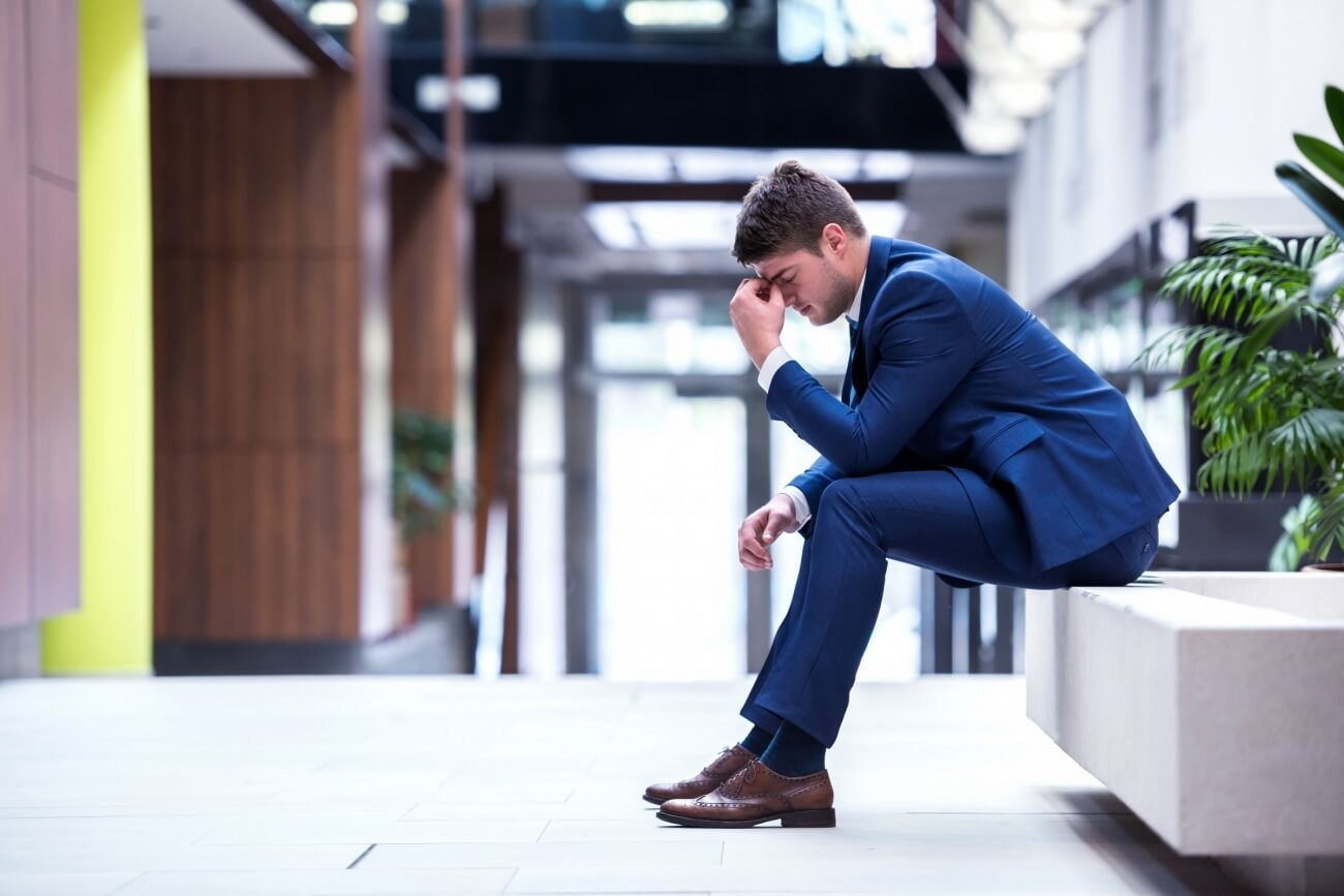 Randon Morris | Why Entrepreneurs Fail In Business