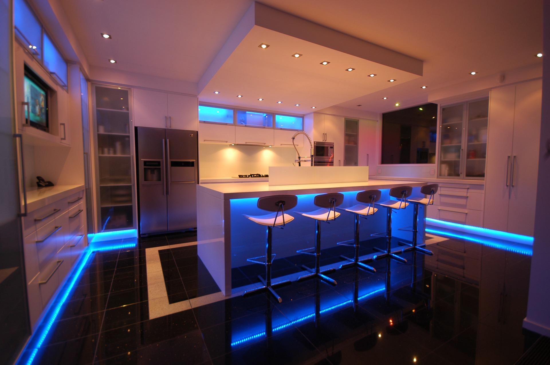 8 best wood styles to rock kitchen cabinets & worktops