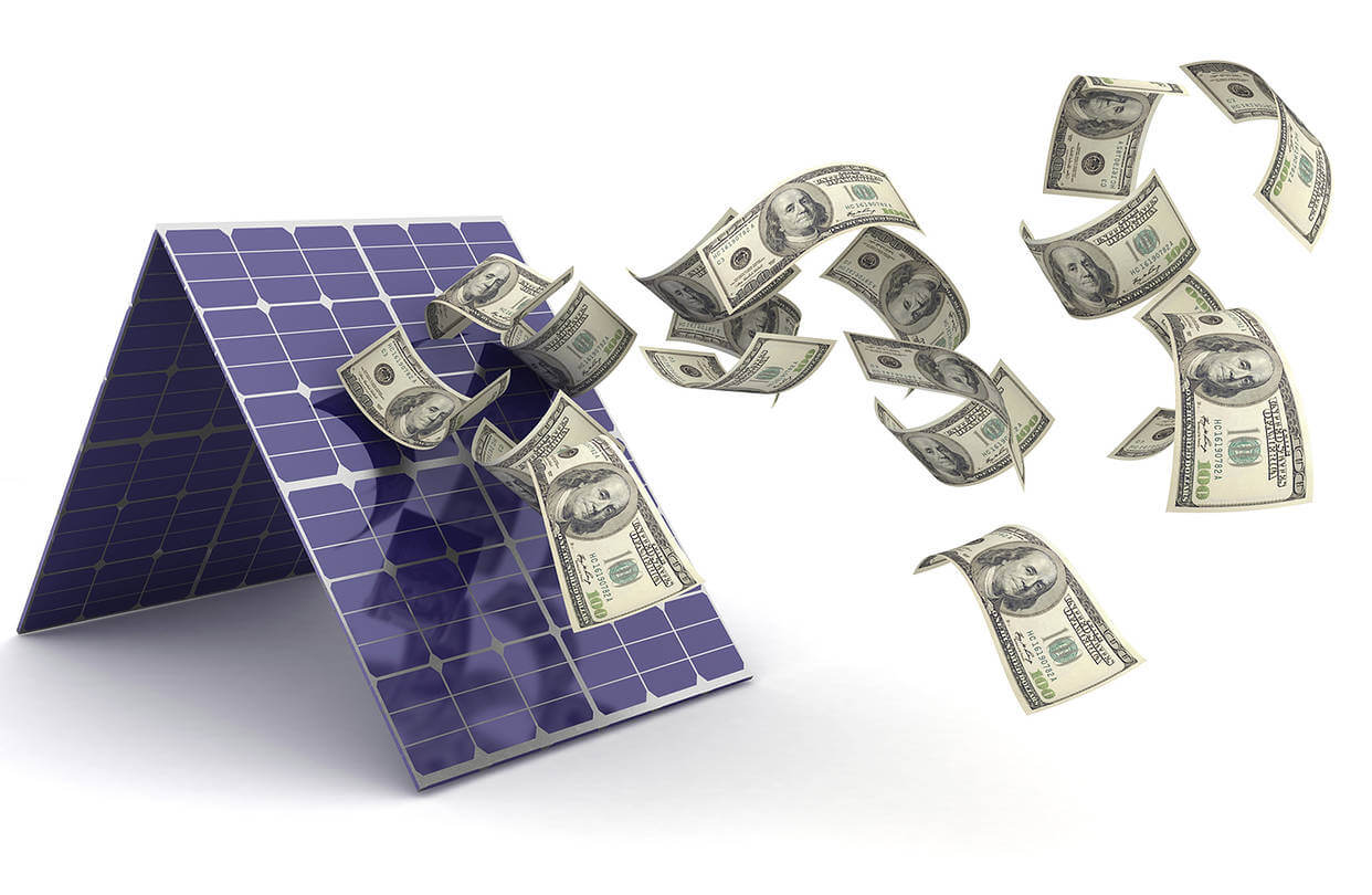 Save money by switch to american power and gas