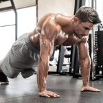 triceps pushup