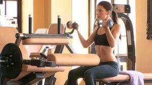 weightlifting fitness training - Joe pacifico florida