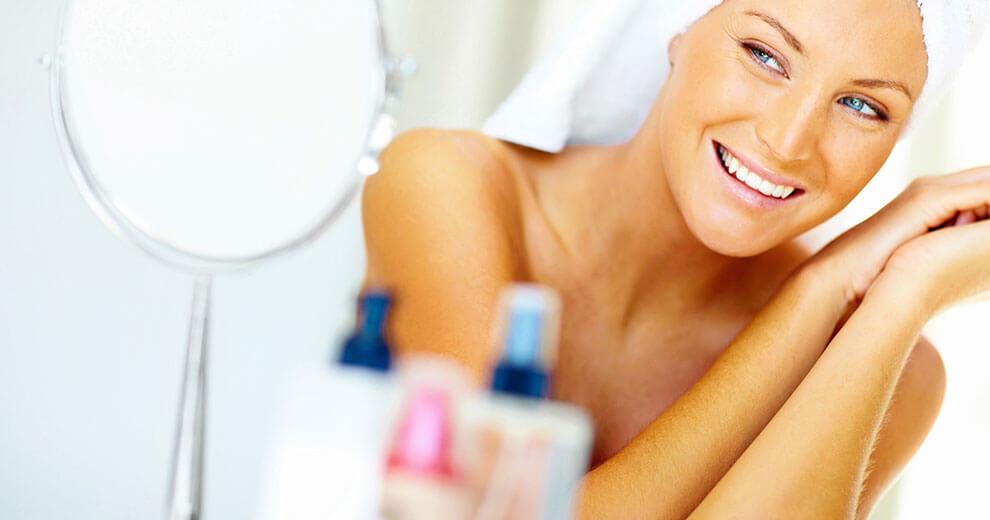 Basic Tweaks of Skin Care