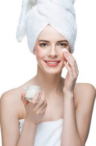 Cleansing, Toning And Moisturizing