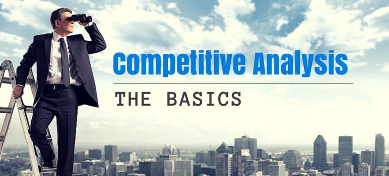 Guide to Conducting Competitive Analysis