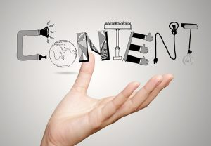 client focused content by randon morris
