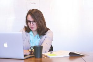 Myriam Borg Entrepreneur - 8 Things You Must Do Before Quitting Job