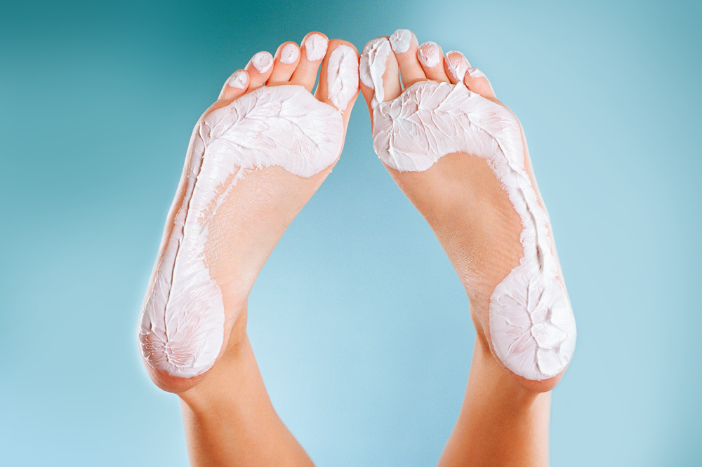 Natural and Easy Actions To Get Rid of Feet Corns