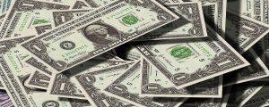 American currency | Sam Alexandre Zormati